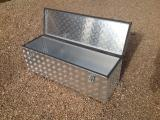 aluminium storage boxes